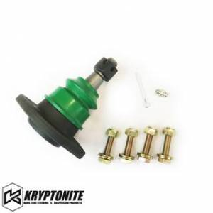Kryptonite - KRYPTONITE UPPER AND LOWER BALL JOINT PACKAGE DEAL (For Aftermarket Control Arms) 2001-2010 Chevy Silverado/GMC Sierra 2500 HD/3500 HD - Image 8