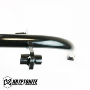 Kryptonite - KRYPTONITE DUAL SHOCK HOOP PACKAGE w/ STAGE 2 CONTROL ARMS 2001-2010 Chevy Silverado/GMC Sierra 2500 HD/3500 HD - Image 6