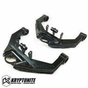 Kryptonite - KRYPTONITE DUAL SHOCK HOOP PACKAGE w/ STAGE 2 CONTROL ARMS 2001-2010 Chevy Silverado/GMC Sierra 2500 HD/3500 HD - Image 11