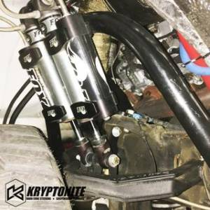 Kryptonite - KRYPTONITE DUAL SHOCK HOOP KIT 2001-2010 Chevy Silverado/GMC Sierra 2500 HD/3500 HD - Image 17