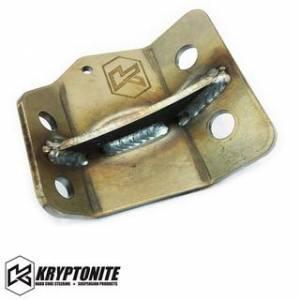 Steering And Suspension - Miscellaneous - Kryptonite - KRYPTONITE IDLER SUPPORT FRAME GUSSET 2011+