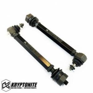 Steering And Suspension - Tie Rods and Parts - Kryptonite - KRYPTONITE DEATH GRIP TIE RODS 1/2 TON TRUCK 1999-2007