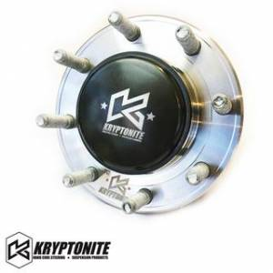 Kryptonite - KRYPTONITE WHEEL HUB DUST CAP 01-10 - Image 3
