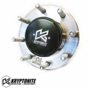 Kryptonite - KRYPTONITE WHEEL HUB DUST CAP 01-10 - Image 3