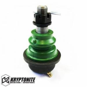 Kryptonite - KRYPTONITE UPPER AND LOWER BALL JOINT PACKAGE DEAL (For Stock Control Arms) 2001-2010  Chevy Silverado/GMC Sierra 2500 HD/3500 HD - Image 2