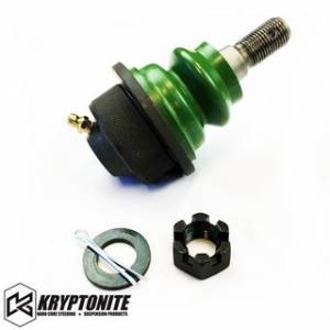 Kryptonite - KRYPTONITE UPPER AND LOWER BALL JOINT PACKAGE DEAL (For Stock Control Arms) 2001-2010  Chevy Silverado/GMC Sierra 2500 HD/3500 HD - Image 6