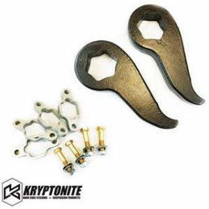 Steering And Suspension - Kits - Kryptonite - KRYPTONITE STAGE 1 LEVELING KIT 2011-2019 Chevy Silverado/GMC Sierra 2500 HD/3500 HD