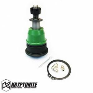 Steering And Suspension - Balljoints - Kryptonite - KRYPTONITE PRESS IN UPPER BALL JOINT (Stock Control Arm) 2001-2010   Chevy Silverado/GMC Sierra 2500 HD/3500 HD