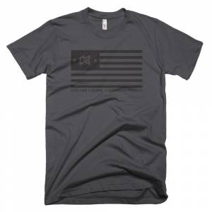 Gear & Apparel - Shirts - Kryptonite - KRYPTONITE BLACK FLAG SHIRT