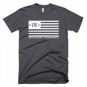 Gear & Apparel - Shirts - Kryptonite - KRYPTONITE FLAG SHIRT
