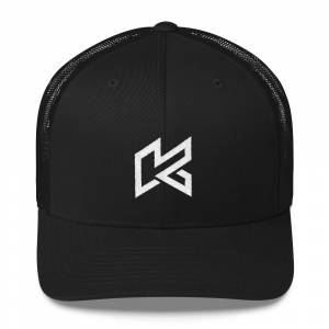 "Gear & Apparel - Kryptonite - KRYPTONITE ""K"" HAT"