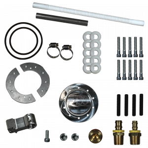 FASS - FASS FUEL SYSTEMS DIESEL FUEL SUMP AND SUCTION TUBE UPGRADE KIT (STK-5500B)