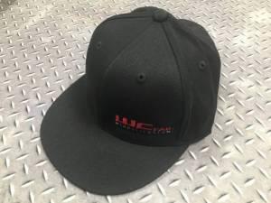 Gear & Apparel - Hats - Flex Fit Hat Solid Black WCFab