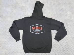 Gear & Apparel - Shirts - Hooded Sweatshirt