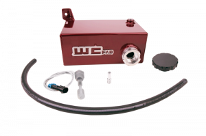 Cooling System - Cooling Tanks and Kits - OEM Placement Coolant Tank Kit LML