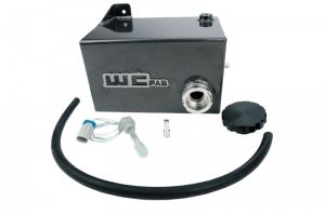 Cooling System - Cooling Tanks and Kits - OEM Placement Coolant Tank KitLB7, LLY, LBZ