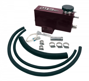 Cooling System - Cooling Tanks and Kits - Twin Turbo Coolant Tank Kit LB7, LLY, LBZ
