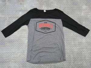 Gear & Apparel - Shirts - Women 3/4 Sleeve T-Shirt