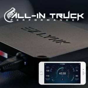All In Truck Performance - AITP EZ Lynk Single Support Profile