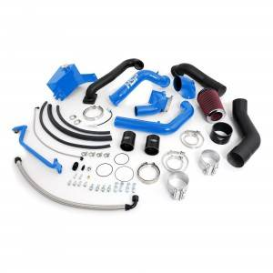 HSP Diesel - HSP LBZ - Over Stock Twin Kit - No HSP Bridge/Cold Side - No Turbo - Factory Battery Location