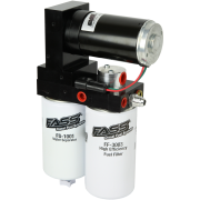 Fuel System & Components - FASS - Titanium Signature Series Diesel Fuel Lift Pump 125GPH@55PSI Ford Powerstroke 7.3L and 6.0L 1999-2007 (TS F14 125G)