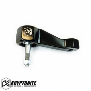 Steering And Suspension - Idler Arm - Kryptonite - 2001-2010 GM HD idler arm