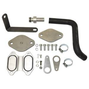 Exhaust - EGR Parts - FLO PRO - FLO~PRO 213000 EGR UPGRADE KIT | 07.5-18 DODGE 6.7L CUMMINS