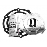 Transmission - GI Parts and Bundles - MERCHANT 10001 TRANSFER CASE PUMP UPGRADE KIT | 01-07 GM 6.6L DURAMAX