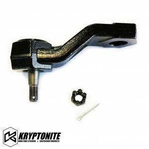 Steering And Suspension - Pitman Arm - Kryptonite - KRYPTONITE DEATH GRIP PITMAN ARM 2001-2010