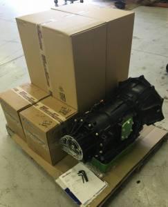 Wehrli Custom Fabrication - 2017-2019 L5P DURAMAX 750+HP BUILT TRANSMISSION - Image 6