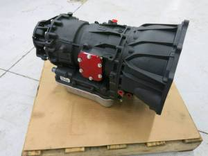 Wehrli Custom Fabrication - 2017-2019 L5P DURAMAX 750+HP BUILT TRANSMISSION - Image 4