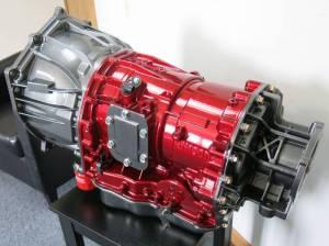 Wehrli Custom Fabrication - 2017-2019 L5P DURAMAX 750+HP BUILT TRANSMISSION - Image 2