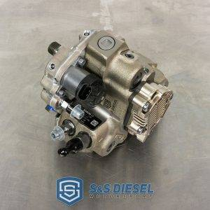 Fuel System & Components - Fuel Injectors & Parts - S&S DIESEL - Duramax S&S CP3 Pumps