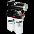 Fuel System & Components - FASS - TITANIUM SIGNATURE SERIES DIESEL FUEL LIFT PUMP 2001-2010 GM DURAMAX LML 6.6L 95GPH (TS C10 095G)