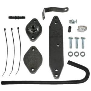 Exhaust - EGR Parts - FLO PRO - FLO~PRO 302201 EGR FIX KIT   11-14 FORD 6.7L POWERSTROKE