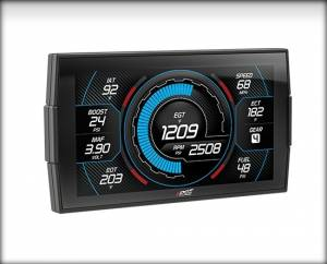 Programmers & Tuners - Programmers/Tuners - Edge Products - Edge Products Insight CTS3 Monitor 84130-3