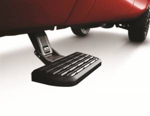 Exterior - Running Boards - AMP Research - AMP Research  75410-01A
