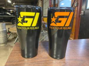 Exhaust - GI Parts and Bundles - GI TUMBLER