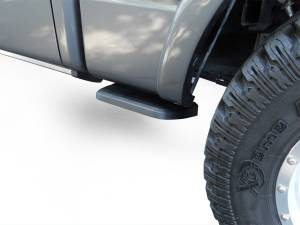 Exterior - Running Boards - AMP Research - AMP Research  75411-01A