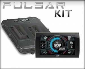 Tuning - L5P Tuning - Edge Products - Pulsar Kit 2017-2019 GM Duramax L5P (Pulsar and Insight CTS3) - 22600-3