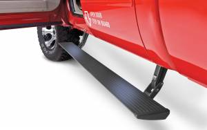 Exterior - Running Boards - AMP Research - AMP Research  76134-01A
