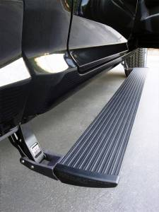Exterior - Running Boards - AMP Research - AMP Research  76138-01A