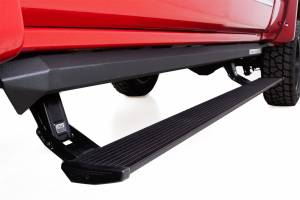 Exterior - Running Boards - AMP Research - AMP Research  76153-01A