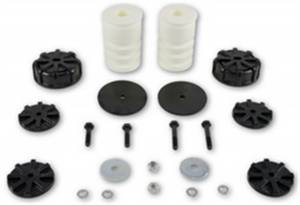 Steering And Suspension - Lift & Leveling Kits - Air Lift - Air Lift AIR CELL; NON ADJUSTABLE LOAD SUPPORT; REAR; NO DRILL; INSTALLATION TIME-1 HOUR 52203
