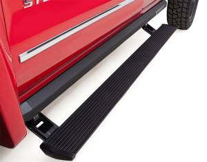 Exterior - Running Boards - AMP Research - AMP Research  78235-01A