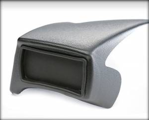 Engine Parts - Ignition Parts - Edge Products - Edge Products Dash pod 18550