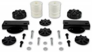 Steering And Suspension - Lift & Leveling Kits - Air Lift - Air Lift AIR CELL; NON ADJUSTABLE LOAD SUPPORT; REAR; NO DRILL; INSTALLATION TIME-1 HOUR 52213
