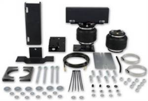 Steering And Suspension - Lift & Leveling Kits - Air Lift - Air Lift LOADLIFTER 5000; LEAF SPRING LEVELING KIT 57128