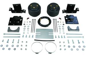 Steering And Suspension - Lift & Leveling Kits - Air Lift - Air Lift LOADLIFTER 5000; LEAF SPRING LEVELING KIT 57129