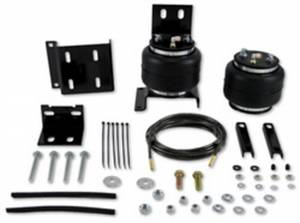 Air Lift - Air Lift LOADLIFTER 5000; LEAF SPRING LEVELING KIT; FRONT; INSTALLATION TIME-2 HOURS OR L 57140 - Image 1